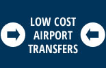 Low-Cost - Airport - Übertragung